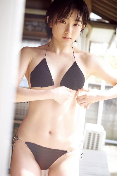 Yu Saotome 早乙女ゆう, Weekly Playboy 2019 No.17 (週刊プレイボーイ 2019年17号)