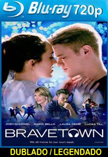 Bravetown: Alma Perdida