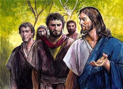 Jezus wciąż pyta: kim Ja jestem dla ciebie?