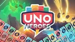 Uno Kahramanları - Uno Heroes