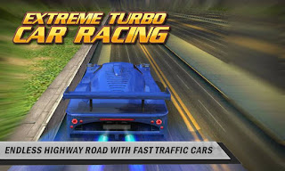 Extreme Turbo Car Racing