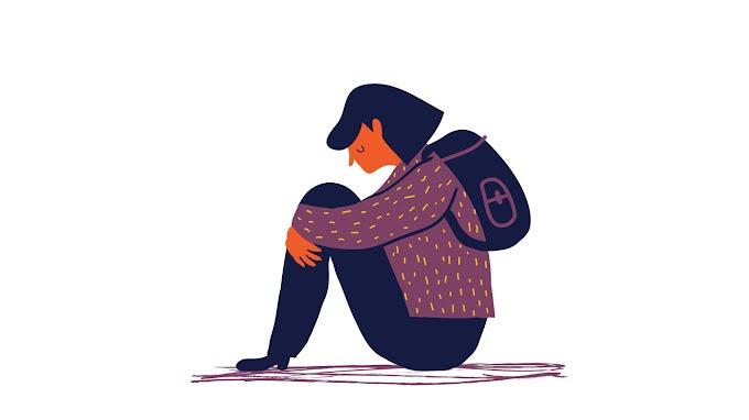 Waspada Apabila Terjebak Antara Kegelisahan dan Depresi