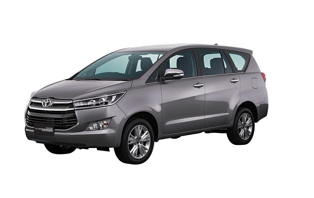 Spesifikasi All New Kijang Innova 2018 Toyota Yaris Trd Sportivo Cvt Harga Dan Varian Lengkap Tipe