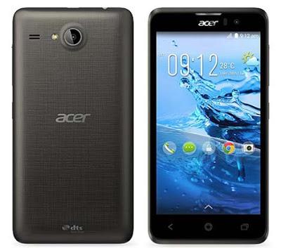 Harga Acer Liquid Z520 dan Spesifikasi Lengkap Terbaru