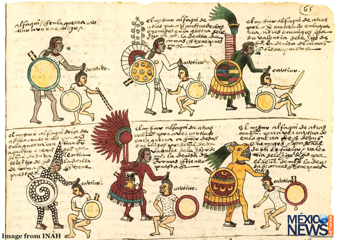 an overview of the culture of the aztec empire History of the aztecs including mexico city, aztec sun rituals,  a few hundred spaniards have taken control of the mighty aztec empire.