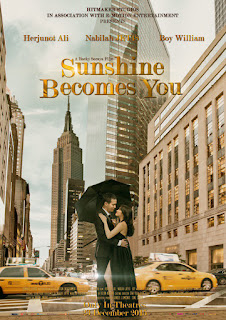 Download Film Nabilah JKT48 Sunshine Becomes You (2015) Full Movie