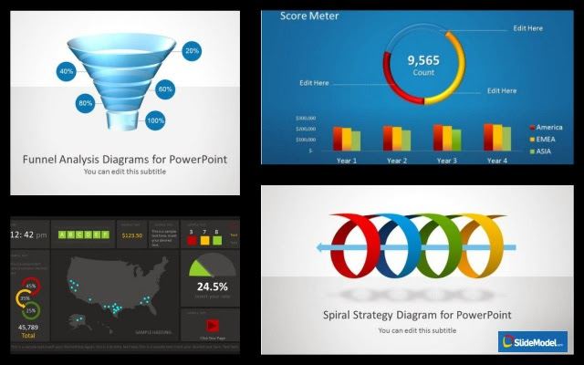 Download Professional Powerpoint Templates And Diagrams At
