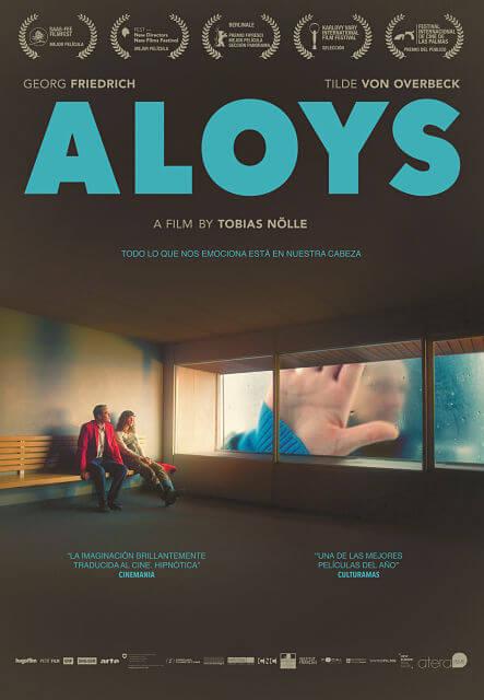 Cartel: Aloys (2016)