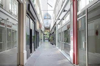 Paris : Passage du Ponceau, mélancolie d'un passage dénaturé au cours des années 1970 - IIème
