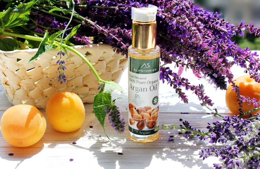 AlpStories 100% Чистое органическое аргановое масло. 100 % Pure Organic Argan Oil / обзор, отзывы
