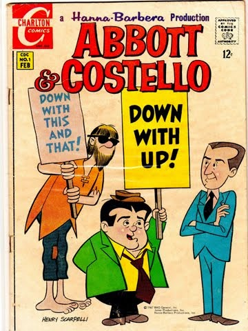 ABBOTT E COSTELLO (ABBOTT AND COSTELLO)