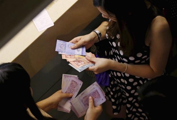 Kos Hidup Tinggi, Pendapatan Rendah Punca Rakyat Berhutang