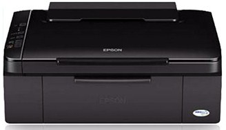 pilote epson sx115 windows 8