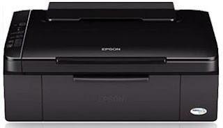 Epson SX115 Printer Driver Download