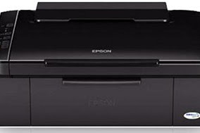 Epson SX115 Printer Driver Download