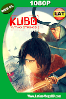 Kubo y la Búsqueda del Samurai (2016) Latino HD WEB-DL 1080P - 2016
