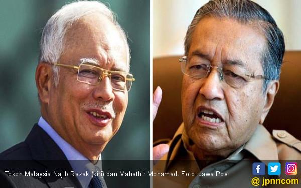 Mahathir Cabut Aturan Represif Era Najib