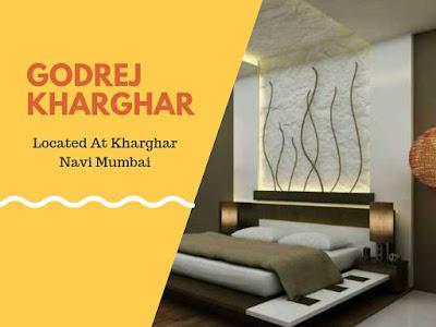 Godrej Kharghar Mumbai