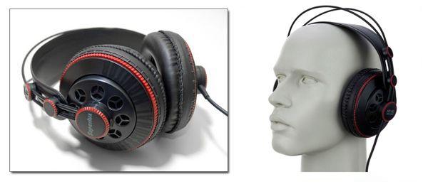 Auriculares para Estudio Casero de Grabación de Audio