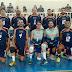 Vôlei masculino adulto de Itupeva sofre a primeira derrota na Copa Itatiba Regional