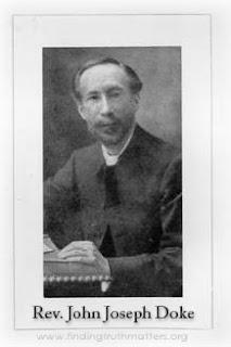 Rev. J.J. Doke