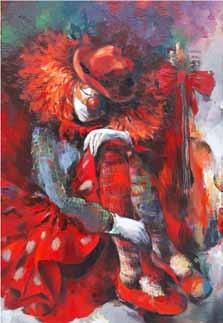 Elena Filatov   Tutt Art