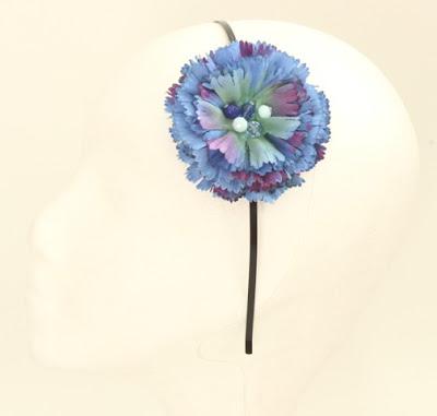 PV 2017 - Coleccion Basicas 10 Diadema flor