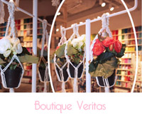 boutique veritas