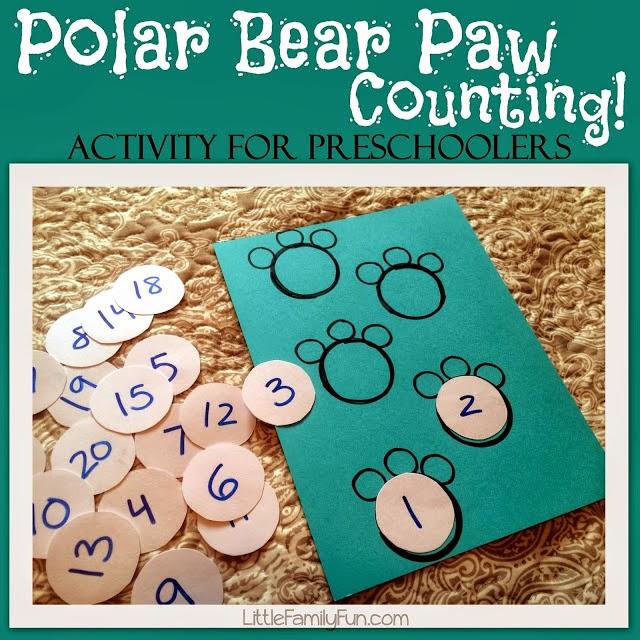 http://www.littlefamilyfun.com/2014/01/polar-bear-paw-counting.html