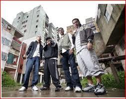 fuerte apache, queridos amigos, vídeo clip, rap argentino , hip hop sudamericano,