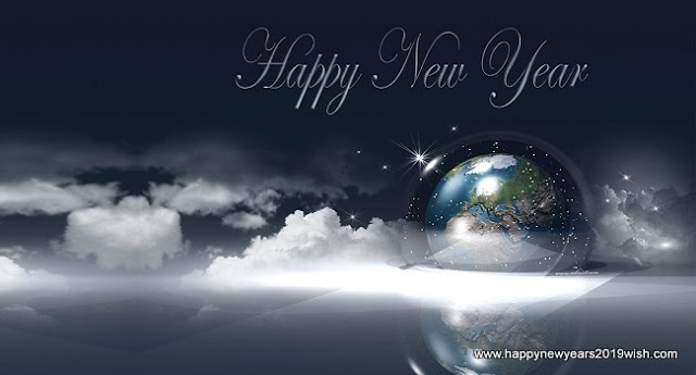 #Best Happy New Year Wishes, Messages, Greetings 2019in English & Hindi