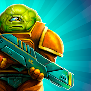 ancient-planet-tower-defense-apk