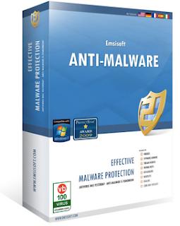 Emsisoft Anti-Malware 2019 Offline Installer Free Trial