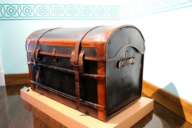 Fundación Archivo de Indianos - Museo de la Emigración