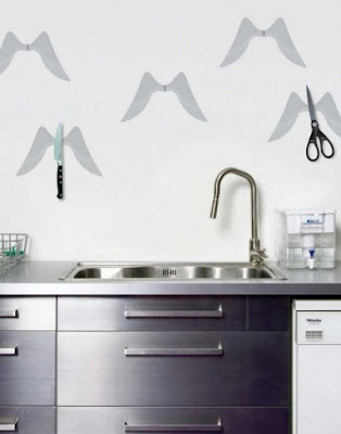Simple and modern ideas to renovate kitchen decor
