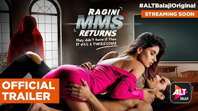 Ragini MMS Return 2017 Hindi Official Trailer 720p HD Download