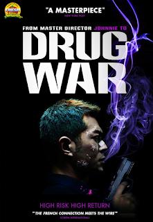 La Guerra de la Droga [DVD5] [Chino] [Subtitulado]