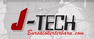 Lowongan Kerja Terbaru di Cikarang : PT J Tech Mold Indonesia - Operator CNC Milling/Staff Design/Driver/Staff Marketing
