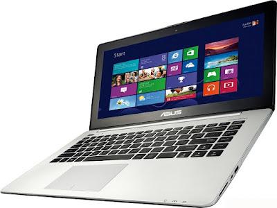 Image ASUS VivoBook S400CA Laptop Driver