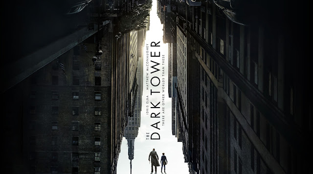 The Dark Tower (2017) Subtitle Indonesia BluRay 1080p [Google Drive]