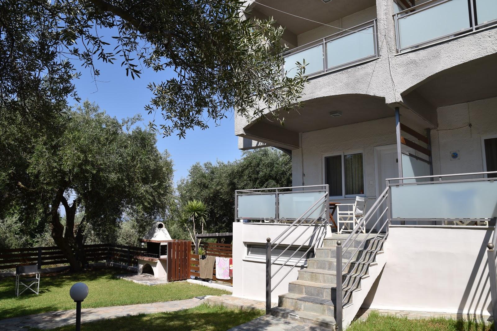 Villa Riza Řecko