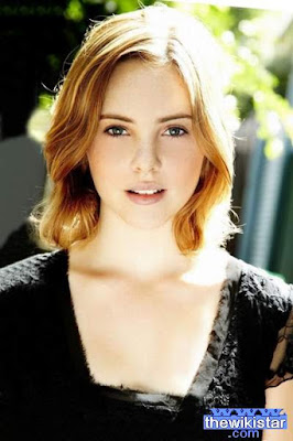The life story of Morgan Griffin, Australian actress, born on June 4, 1992.