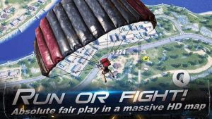 RULES OF SURVIVAL APK MOD