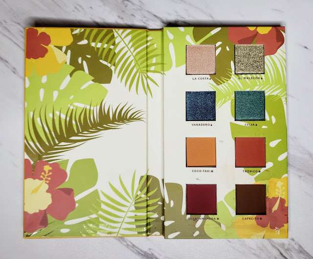 Review: BoxyCharm June 2018