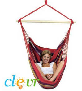 New Deluxe Hammock Sky Swing