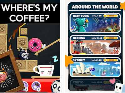 Where s my Coffee? Apk for Android