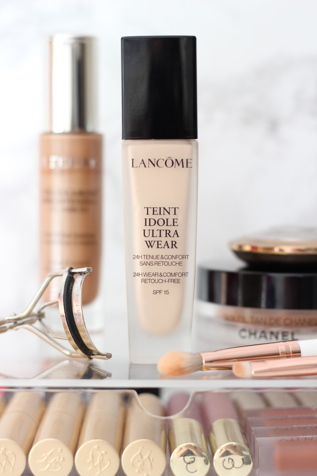 Lancôme Teint Idole Ultra 24H Foundation | Review