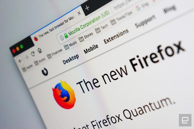 Cara Membuat Profile Firefox Paling Mudah Tanpa Ribet dan Keuntungannya