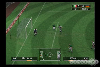 World soccer Winning Eleven 7 ps2