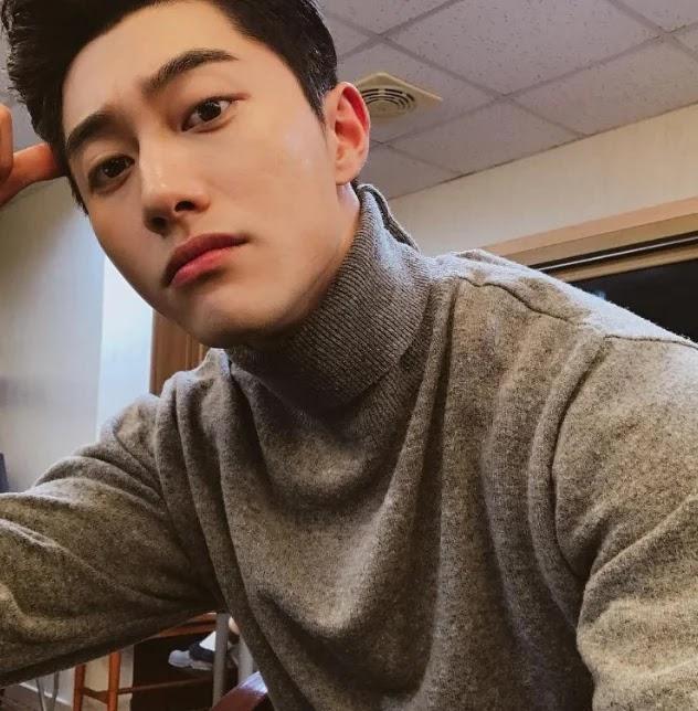 4 Aktor Pendatang Baru Asal Korea Selatan Yang Akan Naik Daun di 2019